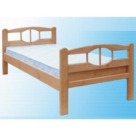кровать двухспальная Ника