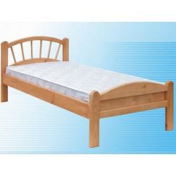 кровать двухспальная Радуга