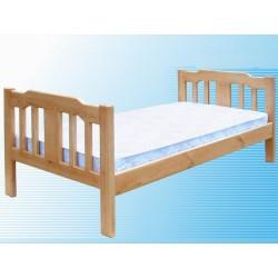 кровать двухспальная Цезарь