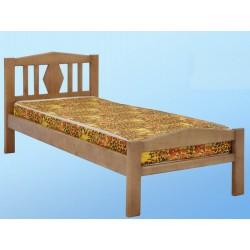 кровать двухспальная Садко
