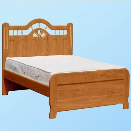 деревянная кровать Гранд односпальная