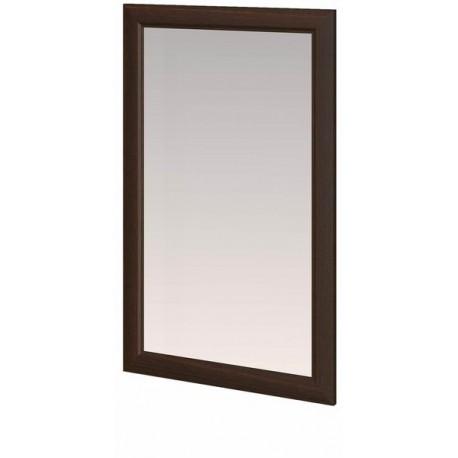 модуль №17 Ирис дуб Тортона Зеркало настенное в рамке