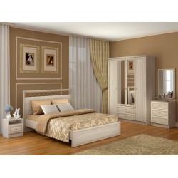 спальня Брайтон комплект №1