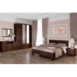 спальня Скандинавия комплект №1