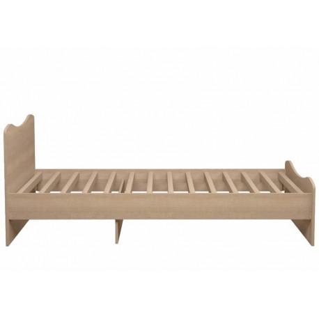 модуль №5 Квест Кровать 900 комплектация 2