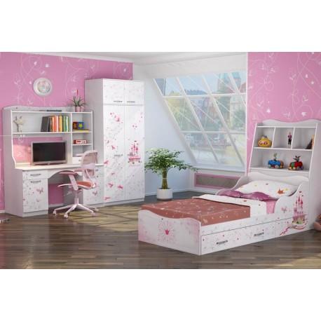 Детская комната Принцесса комплект №1
