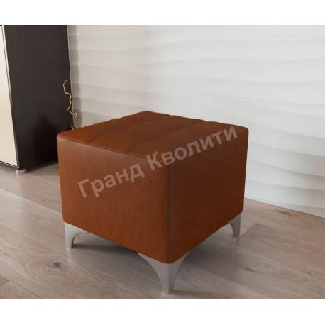 6-5109 Банкетка Жозефина коричневая