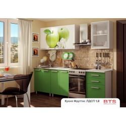 Кухня лдсп 1,8м Фруттис