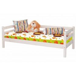 Кровать Соня с задней защитой вариант №2