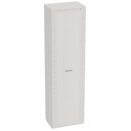 шкаф 1-дверный Элана цвет Бодега белая