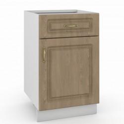 Стол 500 1 ящик 1 дверь Эмили