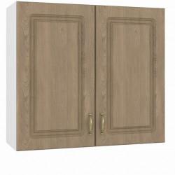 Шкаф навесной 800 2 двери Эмили