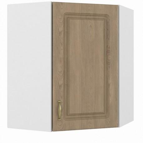 Шкаф навесной угловой 600 Эмили