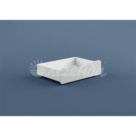 ящик белый Л-01 под кровать