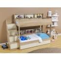 двухъярусная кровать Голден Кидс-10