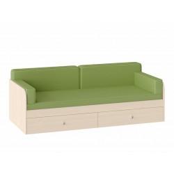 Подушки с покрывалом для кровати Астра одноярусной