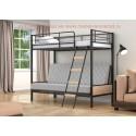 диван кровать двухъярусная Дакар-2