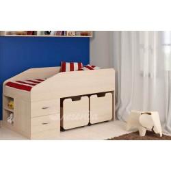 кровать-чердак Легенда-8
